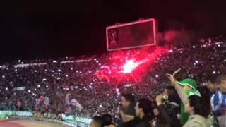 Raja vs Mas  3 - 0 du 31-10-2015, Mon Amour