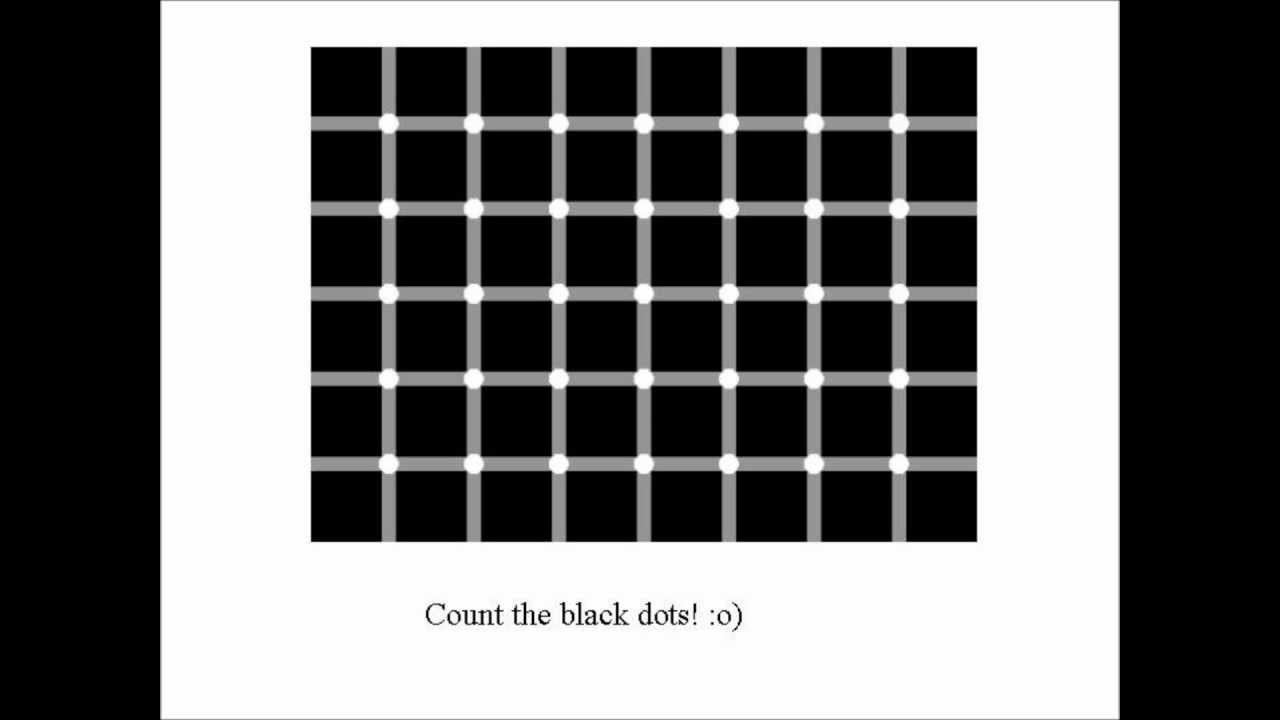 optical test illusions clever iq
