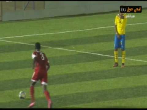 اهداف مباراة السودان والجابون 1-2 || تصفيات امم افريقيا 2-9-2016 sudan-gabon