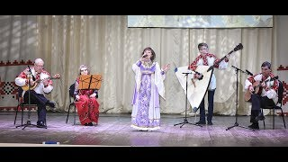 видео Отчетный концерт