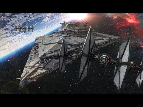 X-Wing Minis - We'll fly what we want! - GeekTech Industries Live Stream