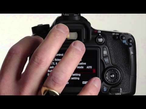 An Introduction to Using Off-Camera Flash with the Canon 70D & Promaster FL190
