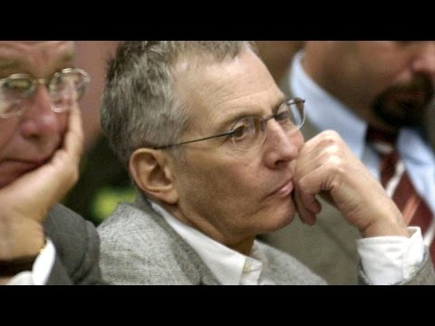 Robert Durst sentenced to 7 years in prison
