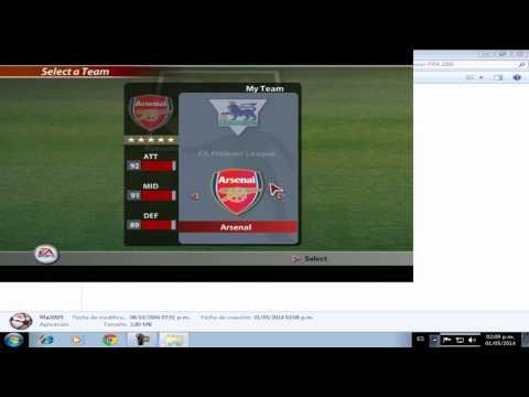 Скачать FIFA 14 136 на андроид androeedru