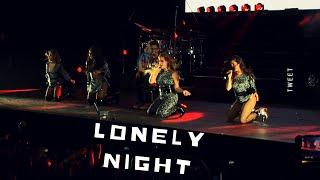 Fifth Harmony - Lonely Night - PSA Tour Belo Horizonte (04/10/2017)