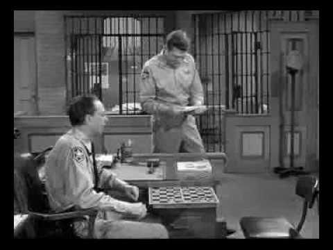 Barney Playing Checkers