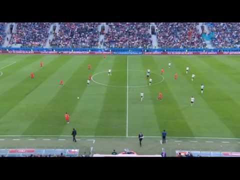 Final: Copa Confederaciones 2017