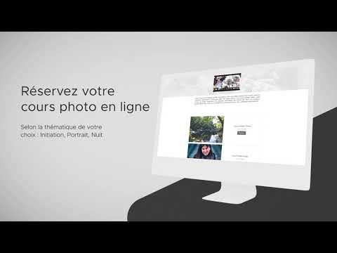 Nouveau site web 16/9e