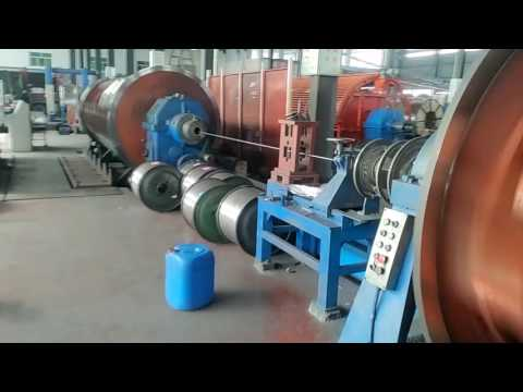 AAAC (Aluminum alloy conductor ) Manufacturing Process |  RMJT Cable