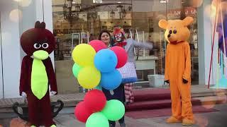 Karachi Biggest Family Festival 2018 #fun #entertainment #luckydraw #balibaba Www.balibaba.pk