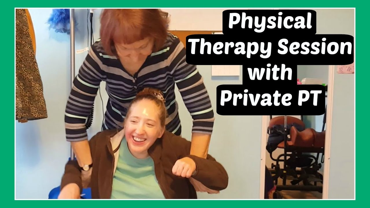 Who needs physical therapy - Bench Therapy Session With Micah S Private Physical Therapist Cerebral Palsy Special Needs