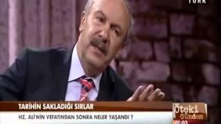 Öteki Gündem - Tarihin Sakladığı Sırlar - Prof Mehmet Çelik