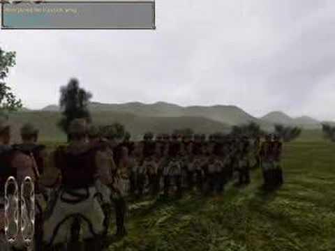 Skanderbeg The Defender Game Teaser
