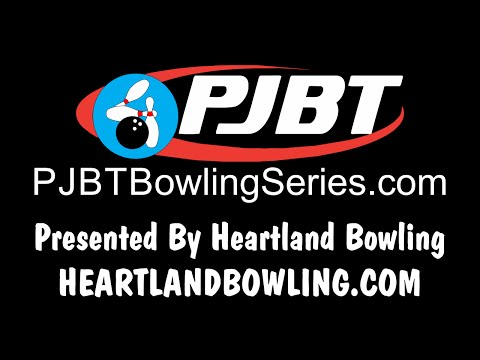 PJBT Bowling Series - ABC East (Recorded)