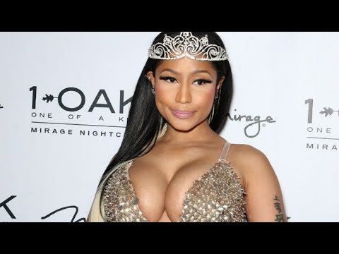 Rap Critic Discusses Nicki Minaj being a hater