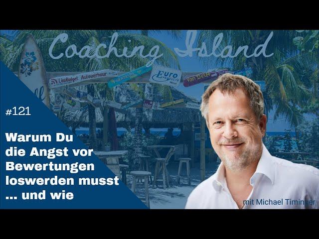 Coaching Island #121: Bewertungen