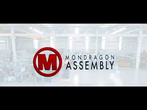 Mondragon Assembly corporate video