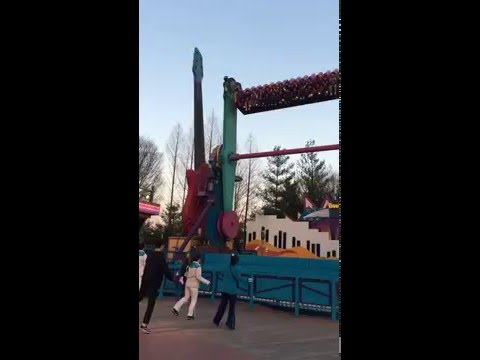 韓國愛寶樂園 Everland Resort South Korea