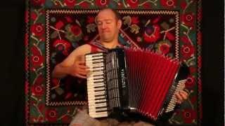 Gambar cover Balkan Folk Accordion music Huib Hölzken Йовано, Йованке - Bulgarian Macedonian - Victoria