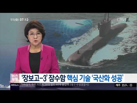 20171011 KBS 뉴스광장  1