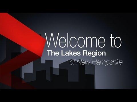 New Hampshire Lakes Region Video Tour