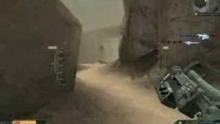 攻速機戦LANDMASS(ランドマス)