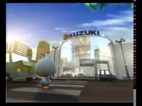 Suzuki Carry Commercial in Thailand 2007 (3)