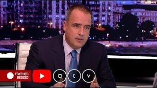 Török Gábor Orbán témakereséséről és Gyurcsány ötletéről is elmondta a véleményét