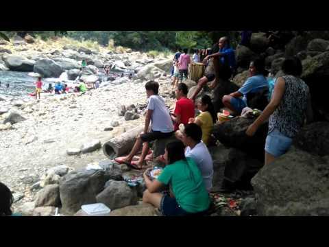 Cantingas River Resort San Fernando, Romblon