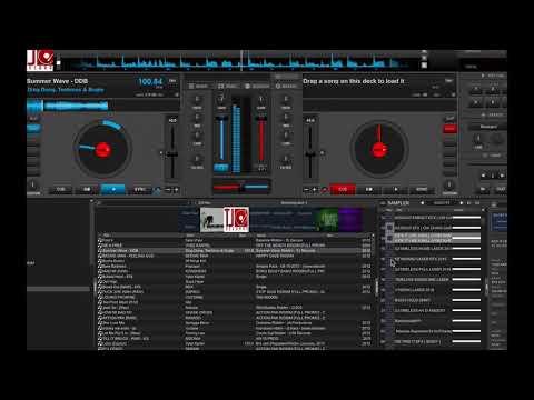 Send dj sound effect pack400 rare efx vol 1