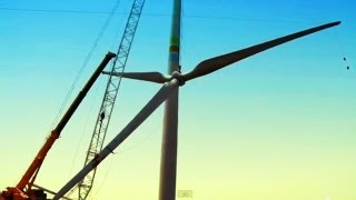 Customizing Wind Technology (GE India)