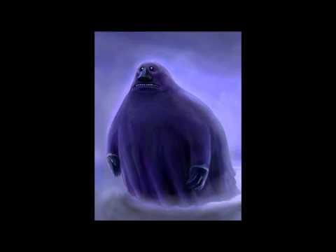 Moomin Music #3 - The Groke