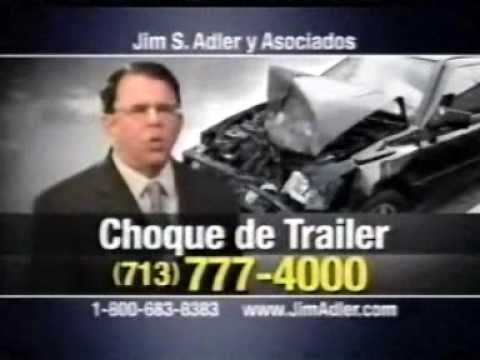 SERIE 'LOS PEORES COMERCIALES EN ESPAÑOL EN EUA': JIM ADLER (1 ...