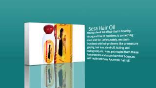 Sesa Hair Oil Thumbnail