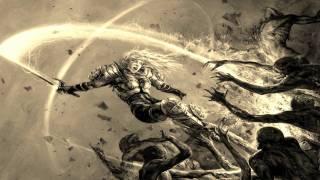 Exorcist & Inward Phase - Never Land
