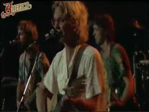 America, Sandman live 1979.