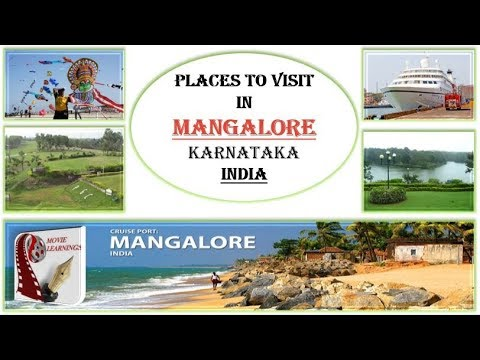 Best places to travel in Mangalore | Karnataka, India |  udupi tourist attractions