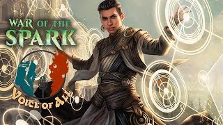 War of the Spark 1: Old Friends and New