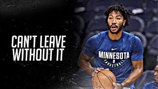 Derrick Rose Mix | Can't Leave Without It | 21 Savage | Ft. Gunna & Lil Baby | 2019 Highlights |