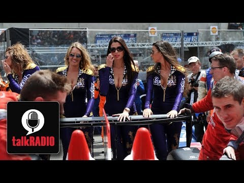 Julia Hartley-Brewer's Guests Discuss Formula One Grid Girls