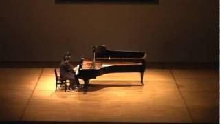 2011/11/10 金沢市民ピアノアンサンブルLirico 1st コンサート.