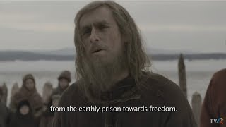 """The Filipovans and Nekrasov's cossacks"" | English subtitle"