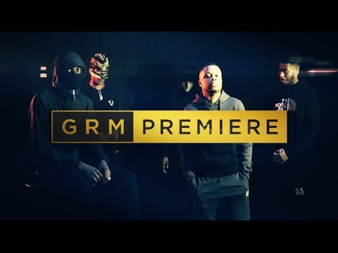Capa x Oso x Oboy - Move #Kuku [Music Video] | GRM Daily