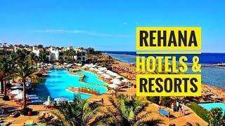 ЕГИПЕТ 2020 Отель который вы себе можете позвоилить Rehana Royal Beach 5