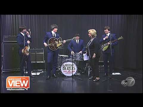 Sounds of the Suncoast: The Mersey Beatles