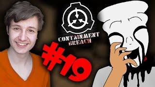 SCP Containment Breach #19 Podpisałem Pakt z SCP-035 Maską!