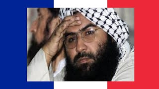 Pulwama Colen: France to call for UN action against Pak terrorist  Masood Azhar | OneIndia News
