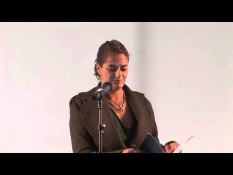 Poetry Marathon 2009 - Tracey Emin