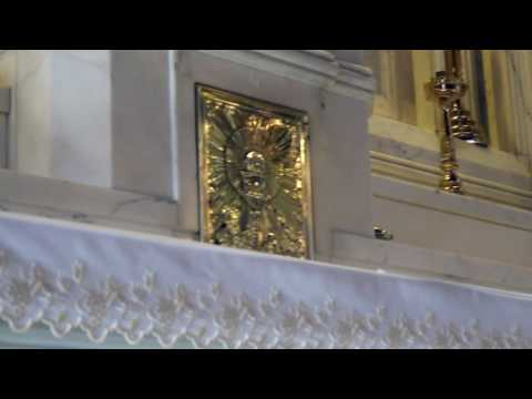 A Documentary on Saint Agnes Church in West Chester, PA