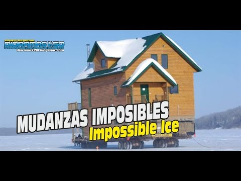 MUDANZAS IMPOSIBLES - Impossible Ice (Temporada 1_episodio1)